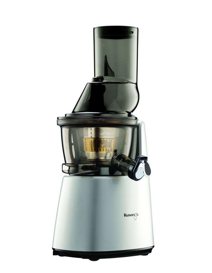 Kuvings C7000pr Whole Slow Juicer : Kuvings Whole Slow Juicer C9500S (C7000) Exclusive st?ibrn? KITCHENETTE SHOP