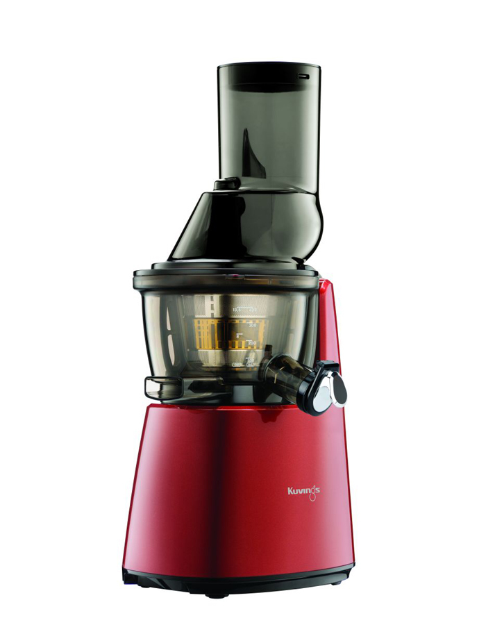 Kuvings Whole Slow Juicer Problems : Kuvings Whole Slow Juicer C9500PR (C7000) ?erven? KITCHENETTE SHOP