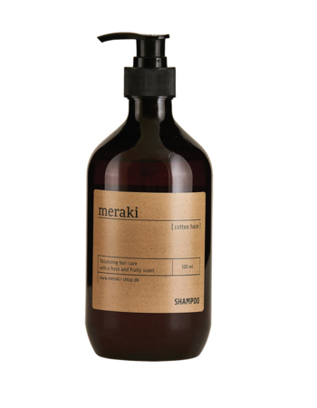 Šampón Meraki Cotton Haze 500ml