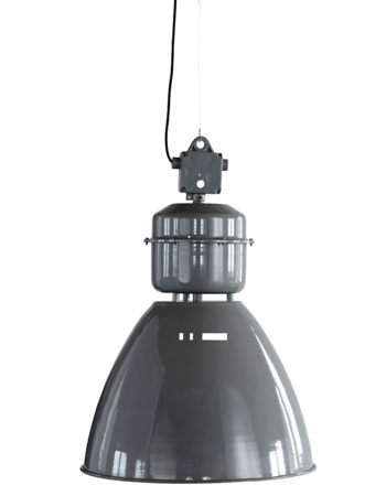 Lampa Volumen grey 54 x 60