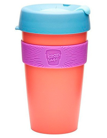 Keepcup Apricot 454 ml