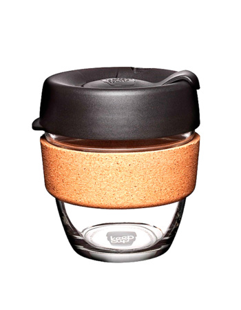 Keepcup Espresso cork brew 227 ml
