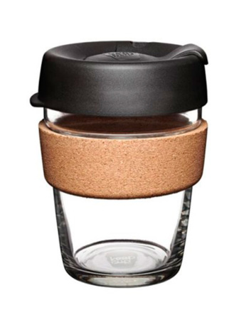 Keepcup Espresso cork brew 340 ml