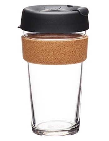 Keepcup Espresso cork brew 454 ml