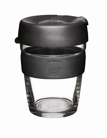 Keepcup Black brew 340 ml