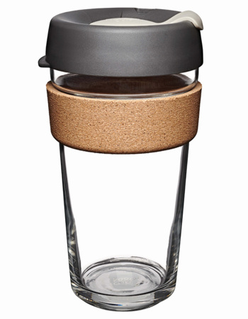 Keepcup Press cork brew 454 ml