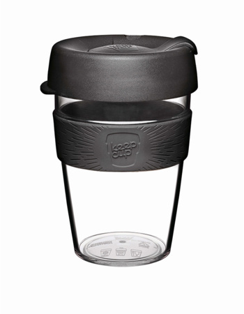 Keepcup Origin original clear 340 ml
