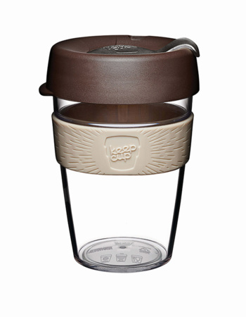 Keepcup Aroma clear 340 ml