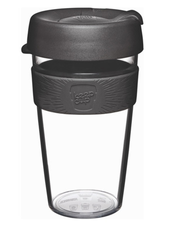 Keepcup Origin original clear 454 ml