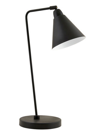 Stolní lampa Game Black