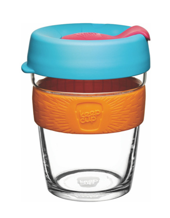 Keepcup Cloudburst brew 340 ml