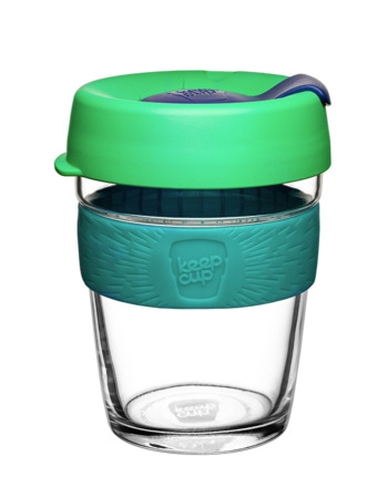 Keepcup Floret brew 340 ml