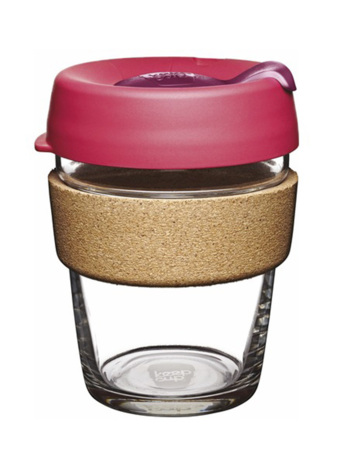 Keepcup Flutter cork brew 340 ml