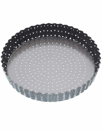 Forma na quiche perforovaná ∅ 25 Crusty Bake