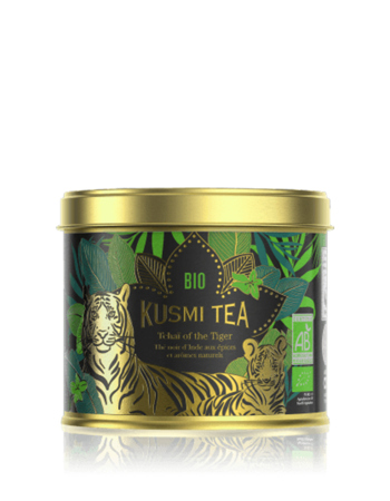 Kusmi Tea Tchai of The Tiger 100 g