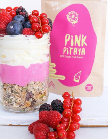Pink Pitaya powder 100g