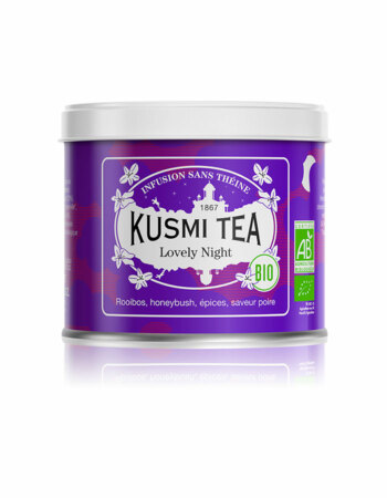 Kusmi Tea Organic Lovely Night 100 g