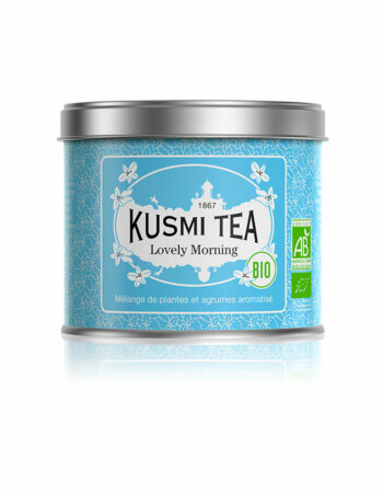 Kusmi Tea Organic Lovely Morning 100 g