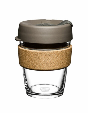 Keepcup Latte cork brew 340 ml