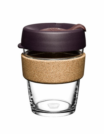 Keepcup Alder cork brew 340 ml