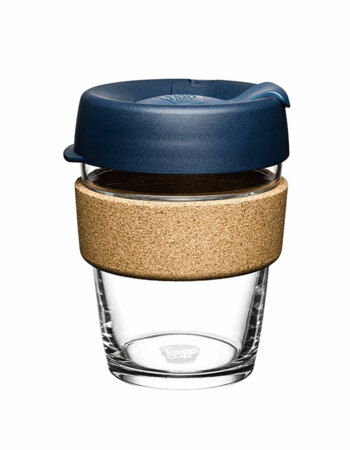 Keepcup Spruce cork brew 340 ml