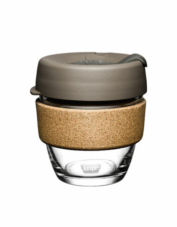 Keepcup Latte cork brew 227 ml