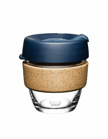 Keepcup Spruce cork brew 227 ml